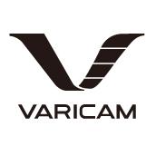 パナソニック 4Kビデオカメラ VARICAM ロゴタイプ